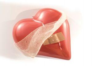 Srdeční infarkt